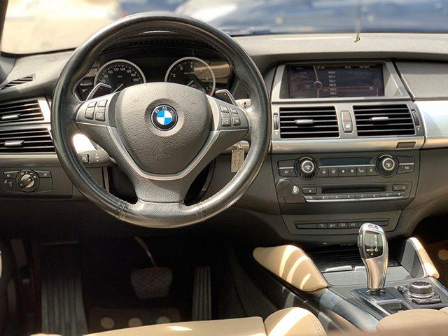 BMW X6 2012/2013 3.0 35I 4X4 COUPÉ 6 CILINDROS 24V GASOLINA 4P AUTOMÁTICO - Foto 12