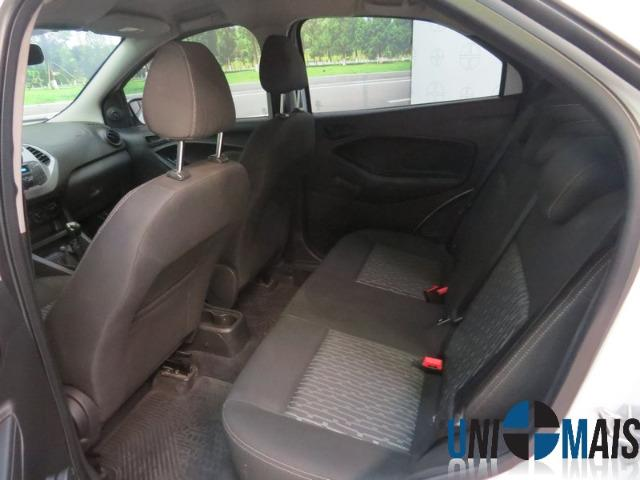 Ford Ka 2018 Completo 1.0 Se Impecavel Apenas 35.900 FInancia/Troca 69c - Foto 8