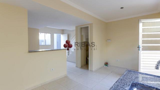 Casa à venda com 2 dormitórios em Vitória régia, Curitiba cod:10634 - Foto 16