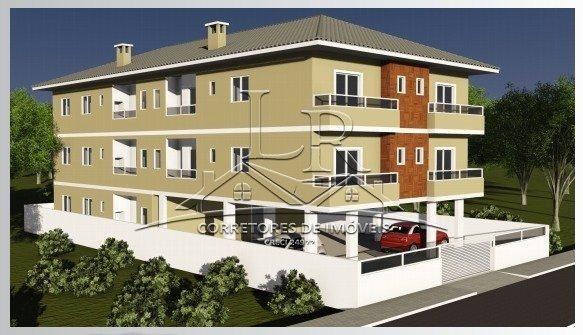 Apartamento à venda com 2 dormitórios em Ingleses, Florianópolis cod:1668 - Foto 3