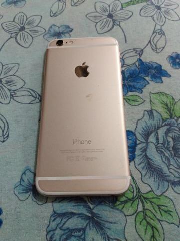 Vendo este iPhone 6, faço negócio em moto.moto em dia _ *