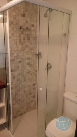 Apartamento à venda com 2 dormitórios em Cotovelo (distrito litoral), Parnamirim cod:10445 - Foto 19