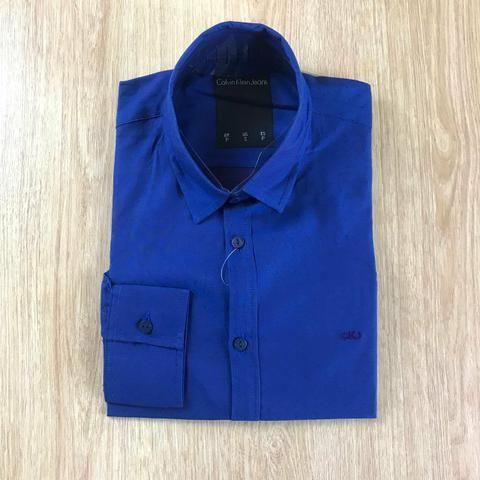 Camisa social importada - Foto 2