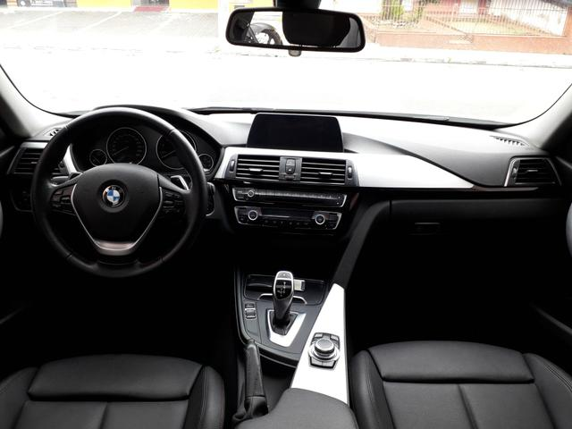 BMW 320i GP ActiveFlex 2016 - Foto 9