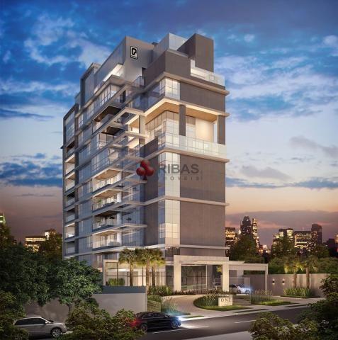 Apartamento à venda com 5 dormitórios em Batel, Curitiba cod:15373