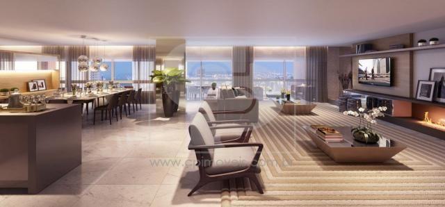 Apartamento à venda com 5 dormitórios em Bela vista, Porto alegre cod:10833 - Foto 4