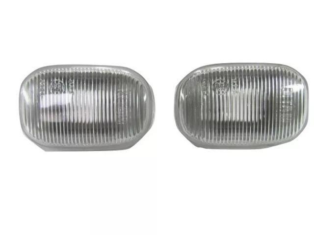 Par Pisca Seta Lanterna Paralama Corolla 2003 2004 A 2008