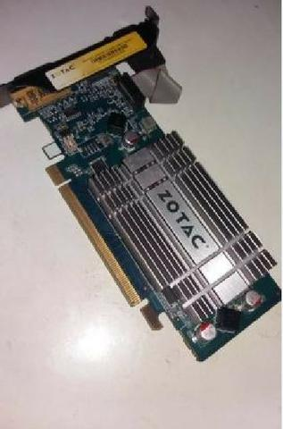 GeForce 8400GS
