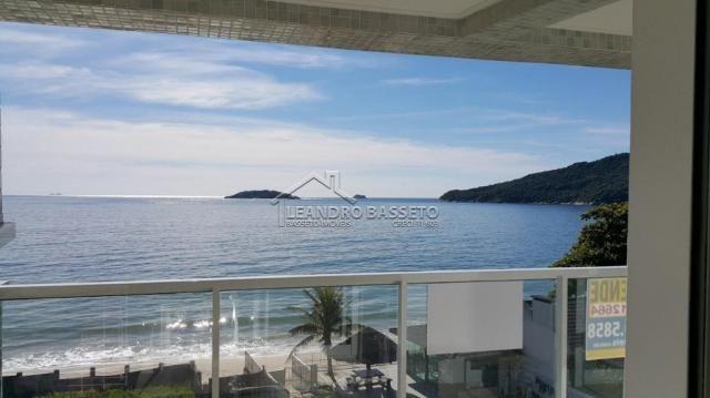 Vista Mar Praia dos Ingleses, Apartamento Pé na Areia - Foto 9