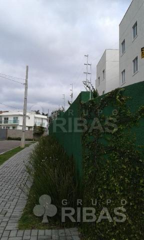 Apartamento à venda com 2 dormitórios em Campina do siqueira, Curitiba cod:10577 - Foto 3