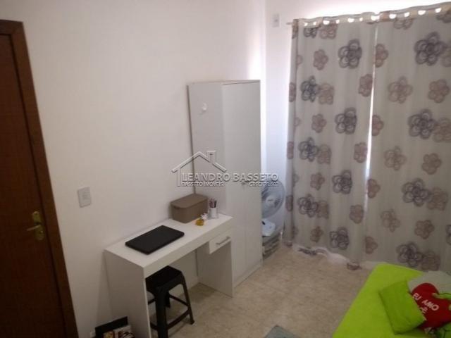 Apartamento à venda com 2 dormitórios em Rio vermelho, Florianópolis cod:1861 - Foto 18
