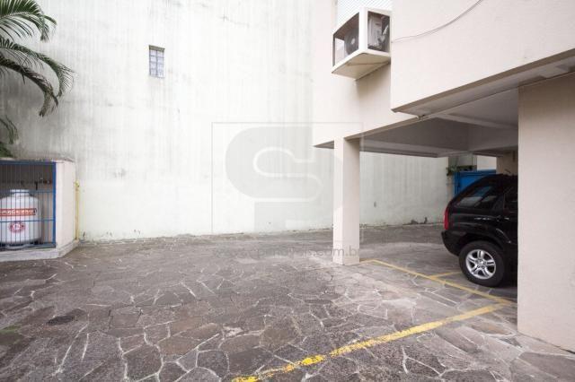 Apartamento à venda com 1 dormitórios em Higienópolis, Porto alegre cod:14045 - Foto 18