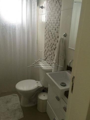 Apartamento à venda com 2 dormitórios em Ingleses do rio vermelho, Florianópolis cod:1315 - Foto 16