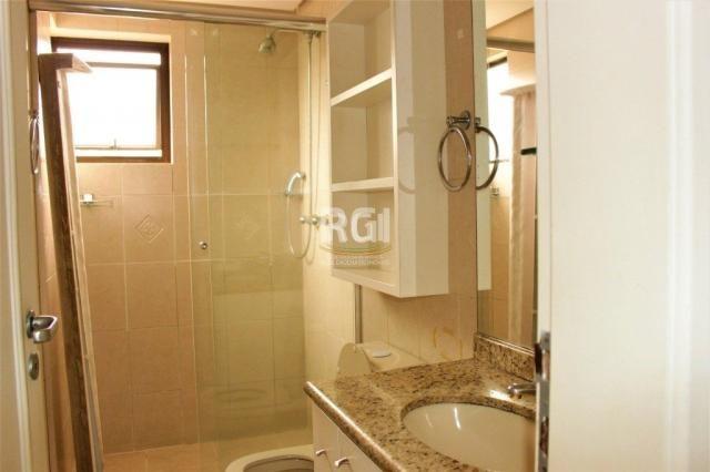 Apartamento para alugar com 3 dormitórios em Petrópolis, Porto alegre cod:LI50878241 - Foto 10