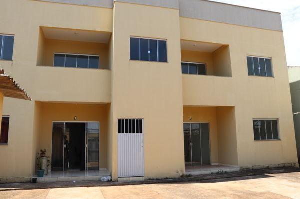 Apartamento  com 2 quartos no Residencial Viegas - Bairro Jardim Santo Antônio em Goiânia - Foto 2