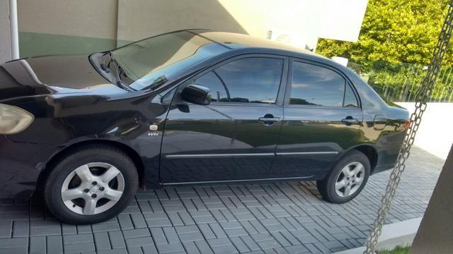 Corolla 2006 automatico - Foto 7