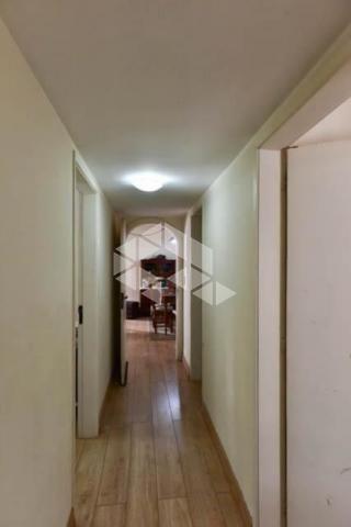Apartamento à venda com 3 dormitórios em Rio branco, Porto alegre cod:AP11801 - Foto 20