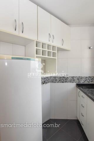 Apartamento para alugar com 1 dormitórios em Cristo rei, Curitiba cod: * - Foto 11