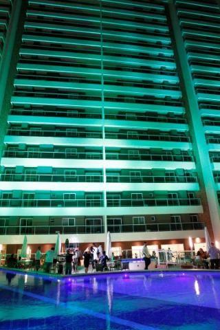 Apartamento com 3 dormitórios à venda, 87 m² Parquelândia - Fortaleza/CE - Foto 3