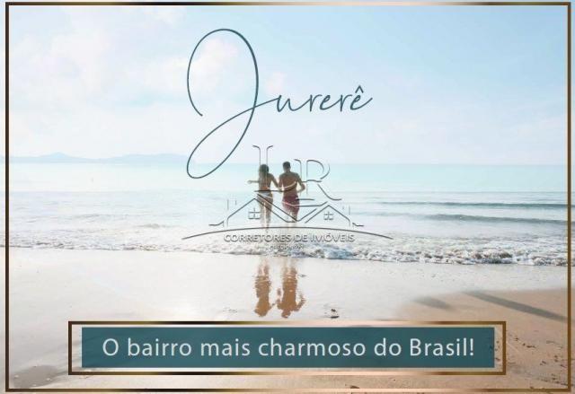 Apartamento à venda com 3 dormitórios em Jurerê internacional, Florianópolis cod:1650 - Foto 5