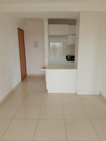 Apartamento dois quartos parque amazonia - Foto 7