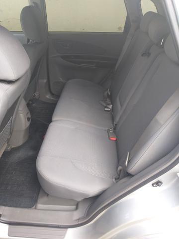Tucson 2011 manual vendo/troco - Foto 6