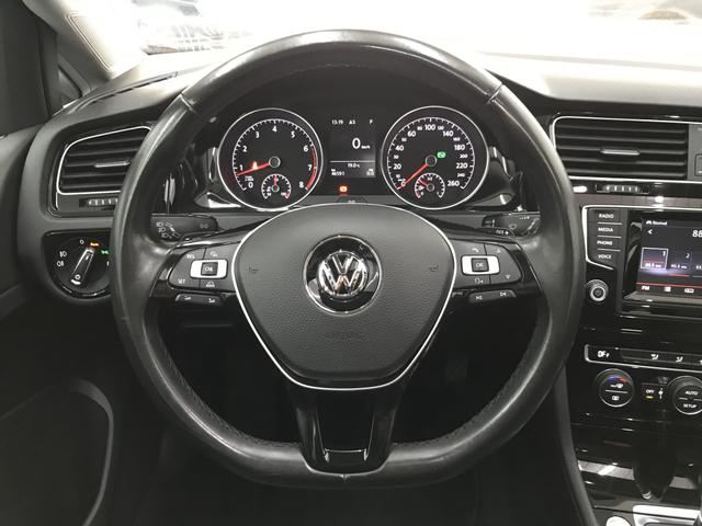 VW Golf Highline 1.4 TSI 2014 - Automático - BLACK WEEK A3 MOTORS - Foto 8