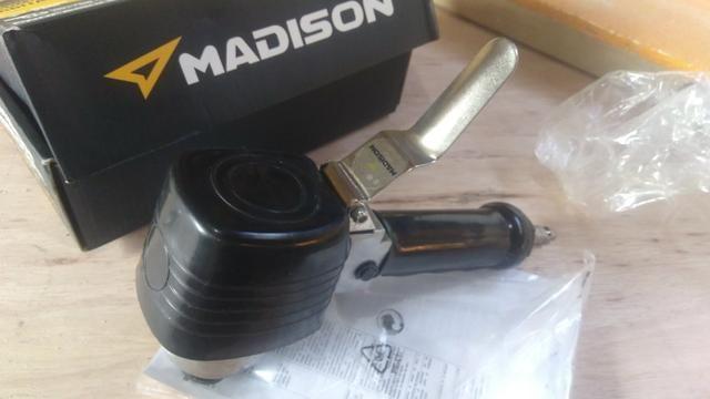 Lixadeira pneumática - Foto 2