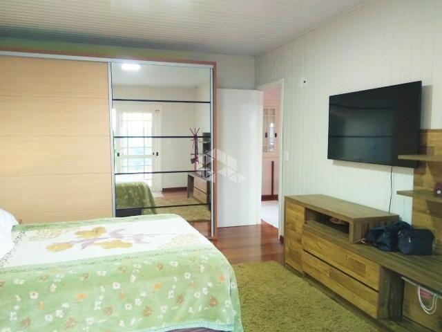 Casa à venda com 3 dormitórios em Santa helena, Bento gonçalves cod:9913959 - Foto 13
