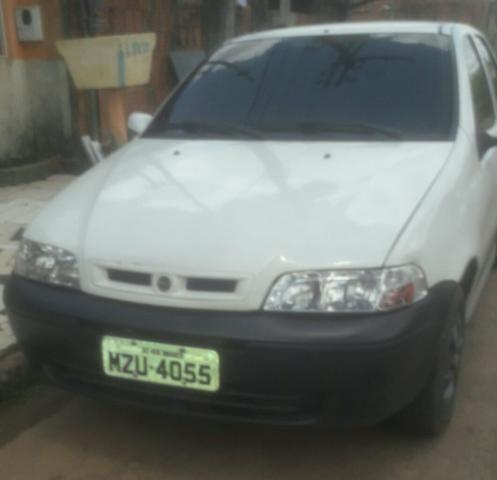 Vendo Fiat Palio 2005/2006, 14,000 Mil - Foto 2