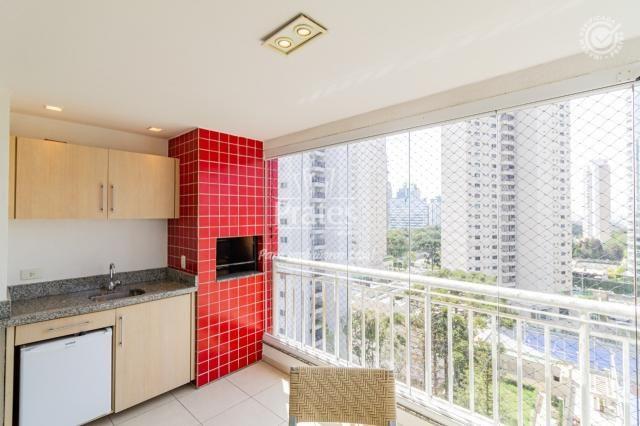Apartamento à venda com 3 dormitórios em Ecoville, Curitiba cod:5143
