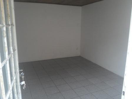Aluguel sem fiador - apartamento com 1 dormitório para alugar, 40 m² por r$ 565/mês - cent - Foto 3