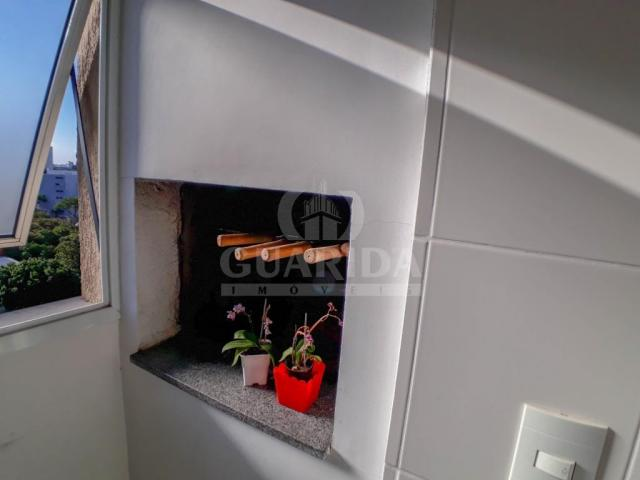 Apartamento à venda com 3 dormitórios em Partenon, Porto alegre cod:168302 - Foto 4