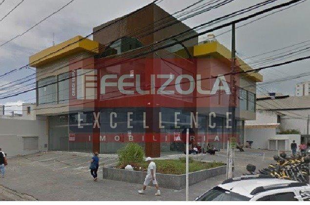 Escritório para alugar em Suíssa, Aracaju cod:103 - Foto 2