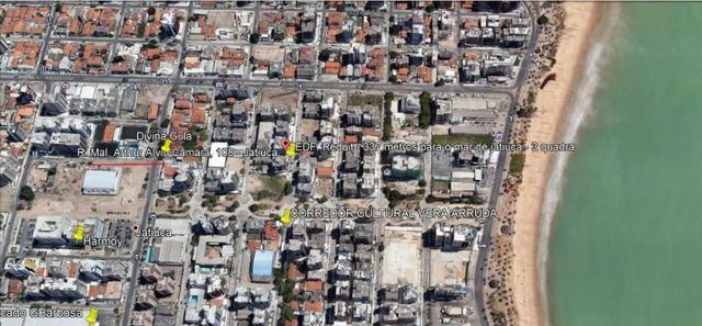 Apartamento com 3/4, 2 banheiros varada área de 70 m2, 8º andar - Jatiúca - Foto 20