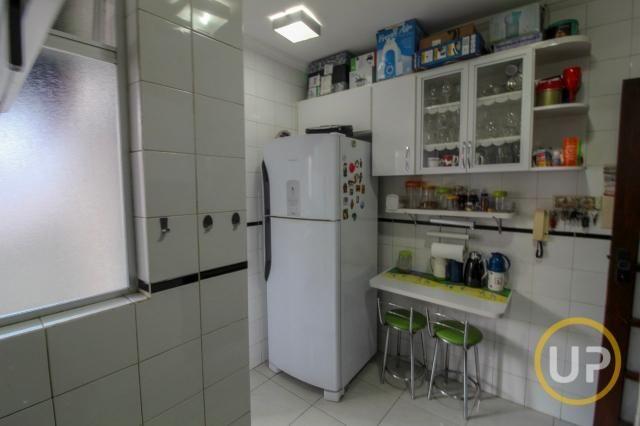 Apartamento à venda com 4 dormitórios em Alto barroca, Belo horizonte cod:UP6661 - Foto 20