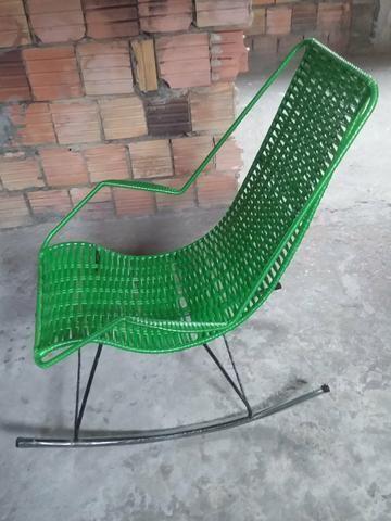 Cadeira de Balanço - Foto 3