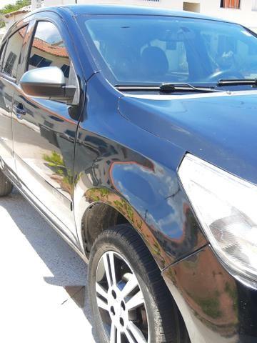 Agile LTZ 1.4 2011 - Valor R$ 22.500,00 - Foto 5