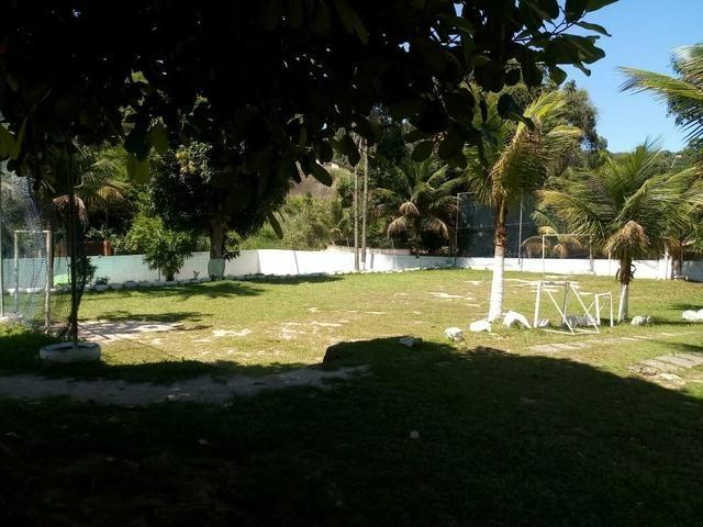 Sítio Tudão para realização da sua festa na Praia de Mauá-Magé-RJ - Foto 6