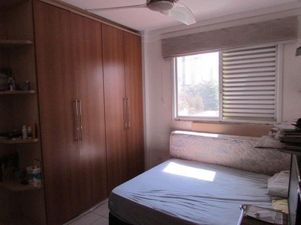 Apartamento  com 4 quartos no Tríade Residencial - Bairro Setor Bueno em Goiânia - Foto 18