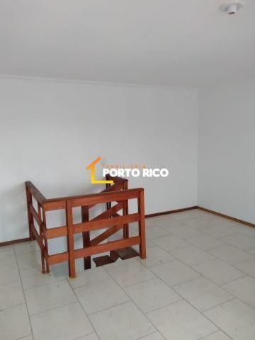 Apartamento à venda com 3 dormitórios em Fátima, Caxias do sul cod:1566 - Foto 9