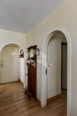 Apartamento à venda com 3 dormitórios em Rio branco, Porto alegre cod:AP11801 - Foto 16