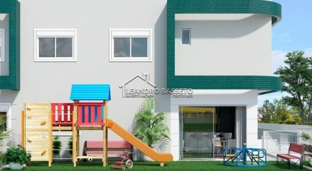Apartamento à venda com 2 dormitórios em Ingleses, Florianópolis cod:1666 - Foto 4