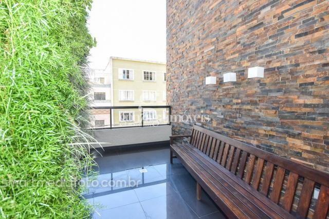 Apartamento à venda com 1 dormitórios em São francisco, Curitiba cod:864 - Foto 13
