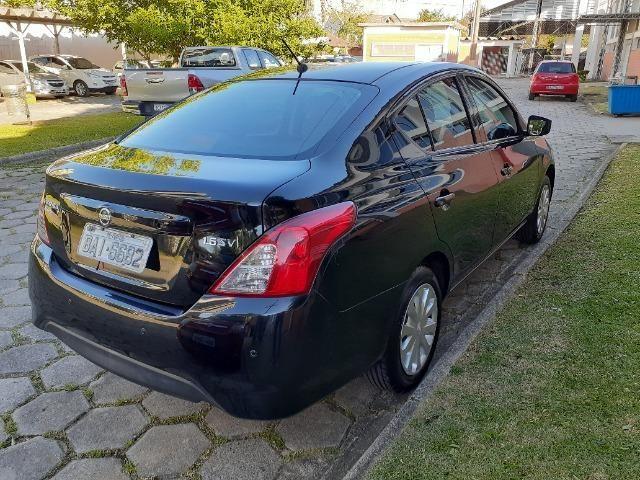 Nissan Versa 2016 1.6 - Foto 9