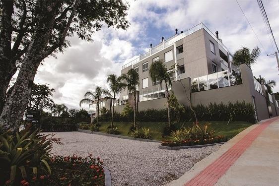 Apartamento à venda com 2 dormitórios em Campeche, Florianópolis cod:2109