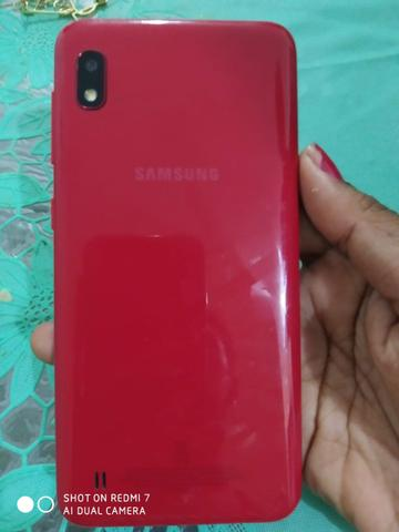 Samsung A10 - Foto 2
