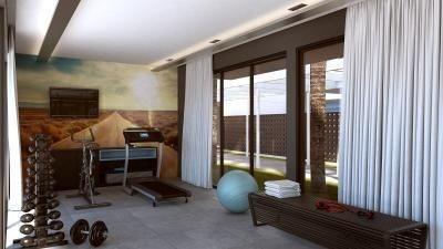 Apartamento à venda com 2 dormitórios em Campeche, Florianópolis cod:2118 - Foto 17