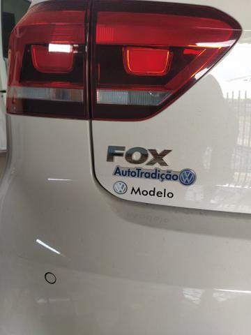 Fox Highline 1.6 - Foto 15