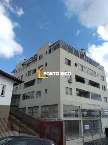 Apartamento à venda com 3 dormitórios em Fátima, Caxias do sul cod:1566 - Foto 2